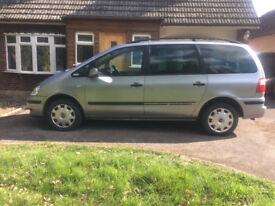 Ford Galaxy 7 seater ***750.00***