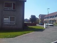 Unfurnished Ground Floor Two Bedroom Flat To Let In Telford Street Bellshill