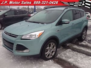 2013 Ford Escape SEL, Automatic, Navigation, Leather, 4*4
