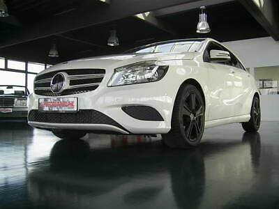 Mercedes-Benz A 180 BlueEFFICIENCY Style / PDC / Sitzheizung