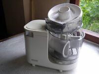 Kenwood Food Processor/Mixer
