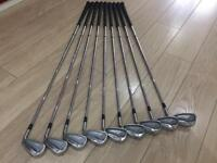 Mizuno MX-17 Golf Clubs