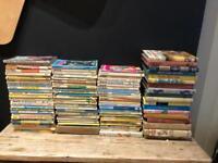 Job lot vintage Enid blyton books