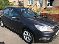 2011 Ford Focus 1.6 Sport Automatic