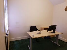 Office Space Next to Barking Station IG11, bills included in less than £140 PW