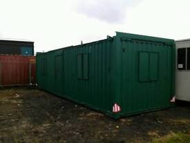 32/10ft portable office Container