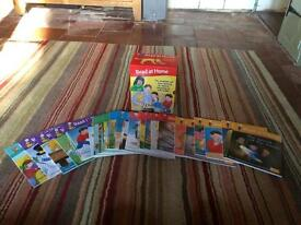 Children's books oxford reading tree learn to read at home