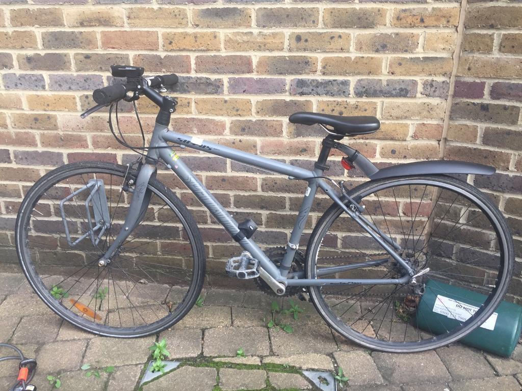 Specialized Hybrid Bike - Sirrus Sport