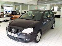 2006 Volkswagen POLO | MOT till May 2017