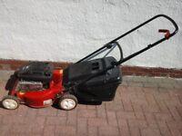 Mountfield HP470 Petrol Lawnmower... SERVICED
