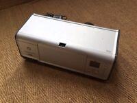 HP Scanjet G3110 Scanner, HP Photosmart 8050 Printer, Epson Perfection 1640SU Scanner