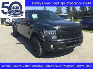 2013 Ford F-150 XLT | One Owner | Accident Free
