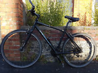 Bike Giant Ligero RS2 Size Medium £80