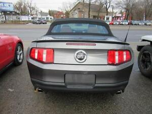 2011 Ford Mustang GT Convertible Cambridge Kitchener Area image 5