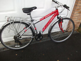 CARRERA CROSSFIRE BICYCLE