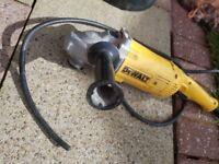 Dewalt-D-65510-12inch Angle Grinder