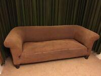 Early 20th century sofa
