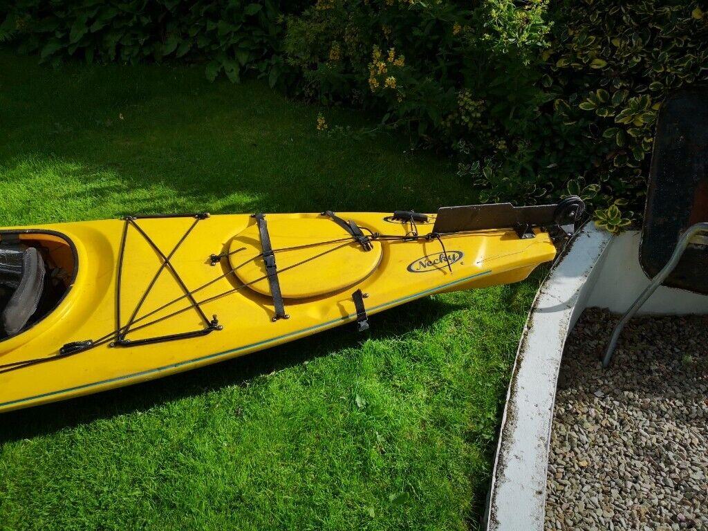 Necky Amaruk double sea kayak  | in Hillsborough, County Down | Gumtree