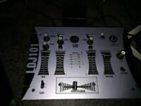 Limit ldj101 mixer as new very little used
