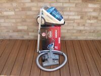 HOOVER Whirlwind 2200W Bagless Cyclonic vacuum cleaner (Hepa Filter)