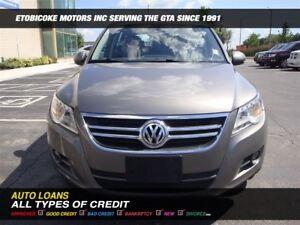 2009 Volkswagen Tiguan -