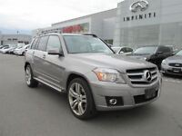 2010 Mercedes-Benz GLK-Class GLK350 NAVIGATION,PANORAMIC SUNROOF