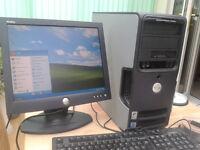 Dell Dimension 5000 Computer System