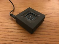 Logitech Bluetooth Audio Adaptor - Makes any Speakers Wireless