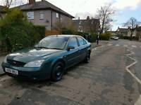FORD MONDEO DIESEL NEED GONE TODAY