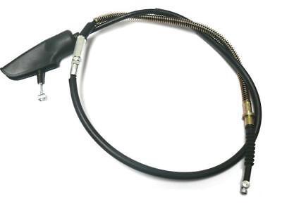 KR Kupplungszug Kupplungsseil YAMAHA YBR 125 05-10 NEU ... Clutch cable, usado comprar usado  Enviando para Brazil