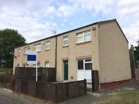 3 Bedroom End Town House To Let, Middleton Way, LS10
