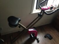 Exercise bike to sell - Brand new