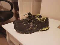 NEW BALANCE 572 ALL TERRAIN SIZE 10 USED