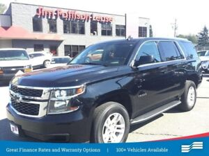 2015 Chevrolet Tahoe Fully Loaded!