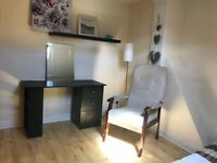 Double Room to rent in North Belfast (Ponsonby Avenue) - All Bills Included - Fully Furnished