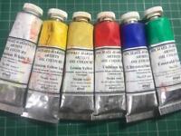 Michael Harding oil paints *NEW*