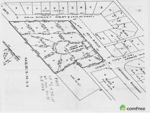 $78,900 - Residential Lot for sale in Alberta Beach