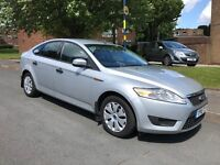 Ford Mondeo 1.8 TDCi (2010)