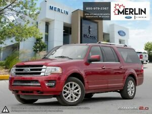 2015 Ford Expedition Max Limited PST PAID