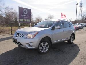2011 Nissan ROGUE S RUST PROOF SERVICE RECORDS ALL WHEEL DRIVE