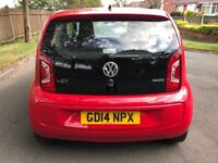 ***Volkswagen Up! 1.0 Move Up BlueMotion Start/Stop technology***