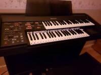 Piano Technics