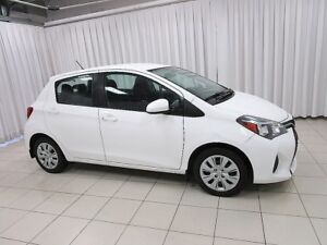 2015 Toyota Yaris WOW!!! FULLY RECONDITIONED 2015 MODEL!!!! DONT