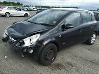 Vauxhall Corsa D Z12XEP Z20R 38000 miles breaking for spares.