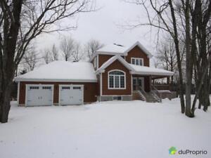 239 000$ - Maison 2 étages à Trois-Rivières (Trois-Rivières)