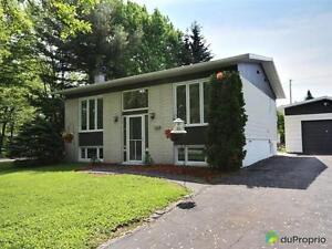 208 000$ - Bungalow à vendre à Jonquière Saguenay Saguenay-Lac-Saint-Jean image 1