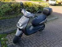 50cc Yamaha YN50 4stroke