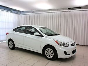 2016 Hyundai Accent A NEW ADVENTURE IS CALLING!!! SEDAN w/ ACTIV