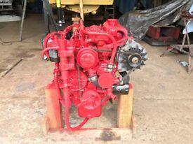 Beta 30 Marine Diesel Engine