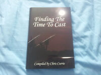 Carp book - Finding the time to cast compiled by Chris Currie